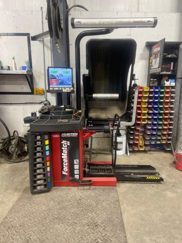 Selleck Truck and Trailer Repair